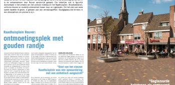 Straatbaksteen_Reuver_Plangroep Heggen_1