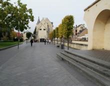 Centrumplan Valkenburg