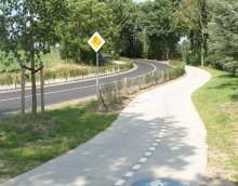 Fietspaden Epen-Mechelen