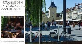 Vakblad 'STRAATBEELD' besteedt aandacht aan Valkenburg
