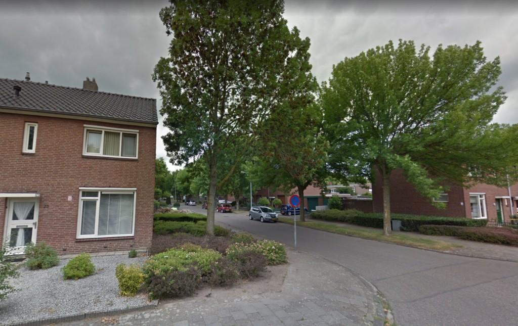 Willem de Rijkestraat