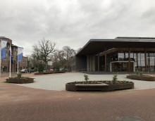 Herinrichting omgeving Huis van de Gemeente, Panningen