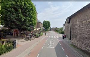 20.001 - Streetview Wittemerweg